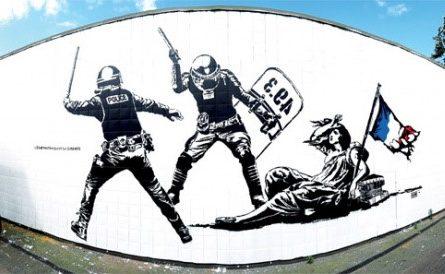 Artivism – Quand résister, c'est créer… / #47