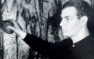 Gérard Zlotykamien / #47
