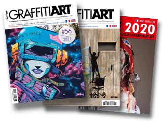GraffitiART Boutique